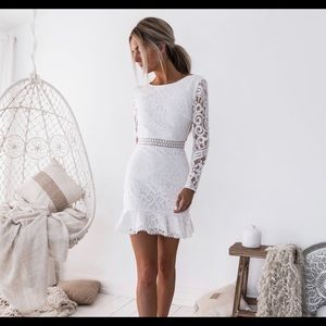 Two Sisters the Label Medindi dress